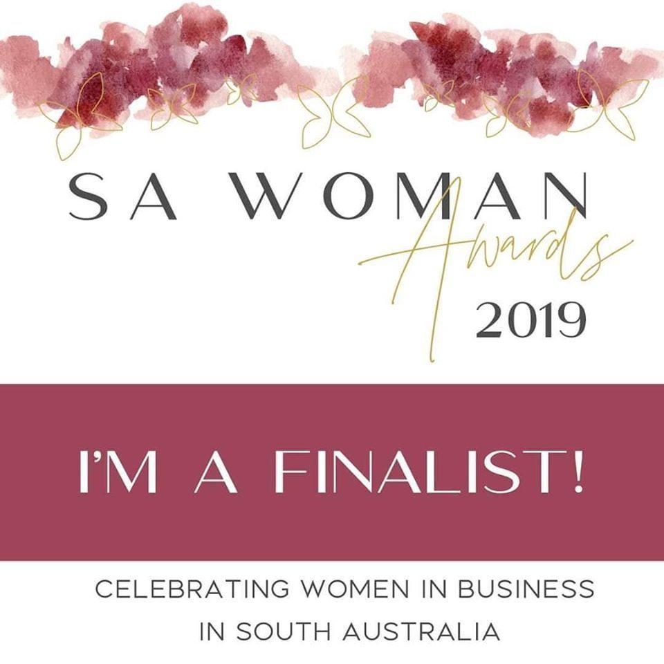 Sa womens awards finalist